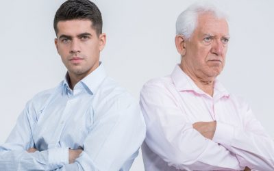 Family Drama and the Conflict Scenarios