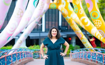 Insights From Natural Leaders: With Yasmine Khater