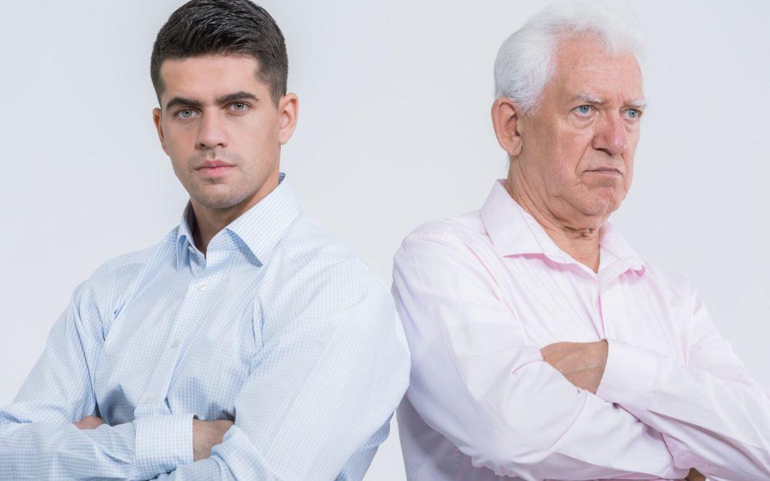 Dramas familiares y los conflictos