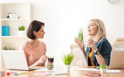 Keys to Employee Engagement