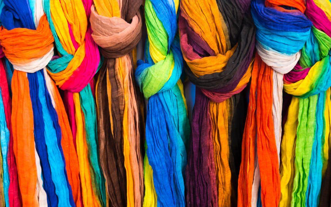 Crecimiento personal: tejiendo a través de los nudos de la vida